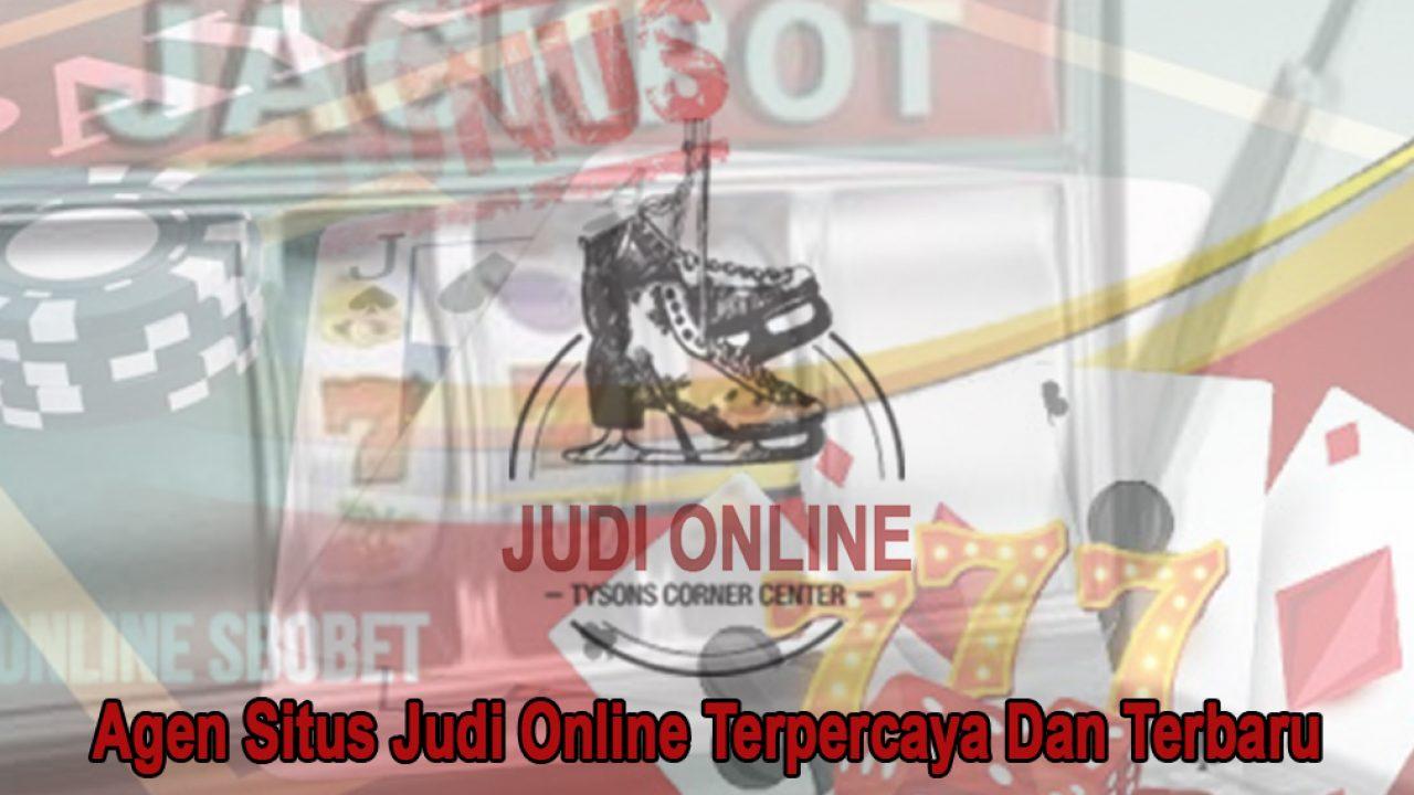Situs Judi Online Terpercaya Dan Terbaru Tysonscornericerink